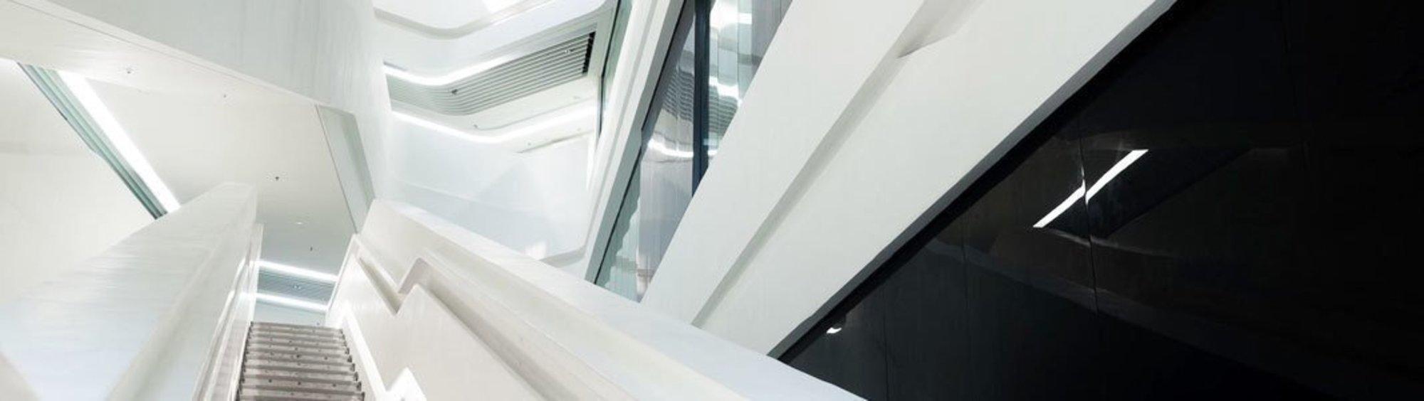 Lionel Saccasyn - Architecte